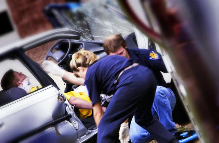 ar accident lawyer Glover Law Firm
