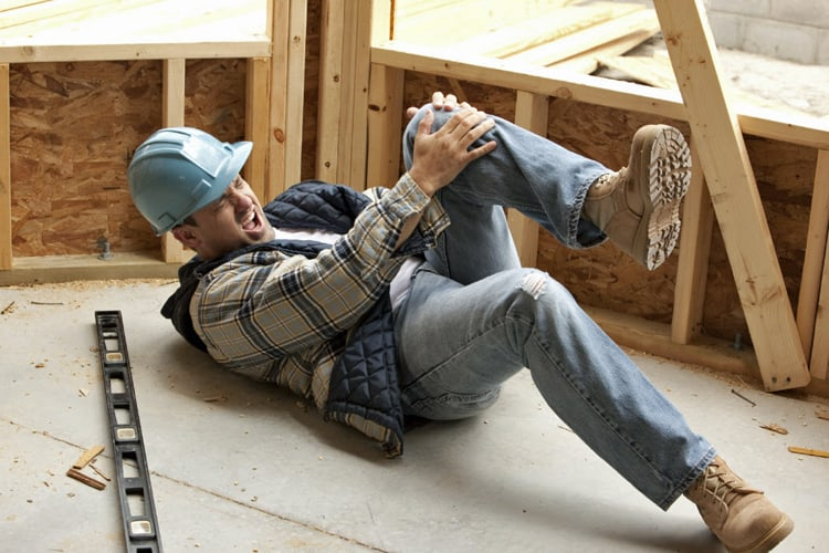 construction site accident attorney Glover Law Firm