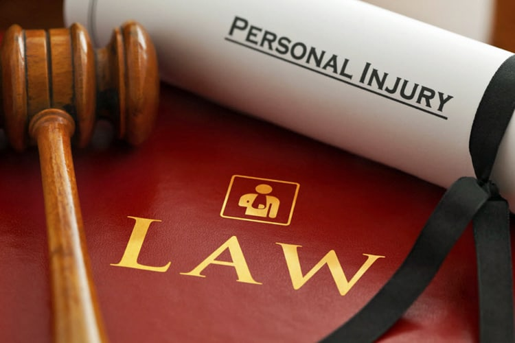 personal injury attorney Glover Law Firm