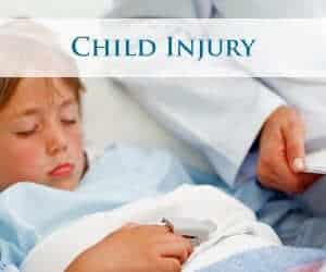 child-injury