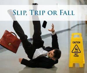 slip-fall